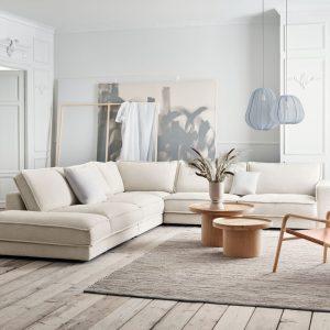 Noora modularna sofa