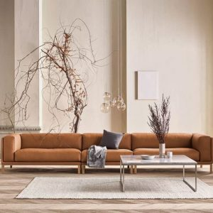 Cosy modularna sofa