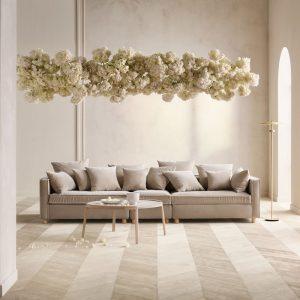 MR. BIG modularna sofa